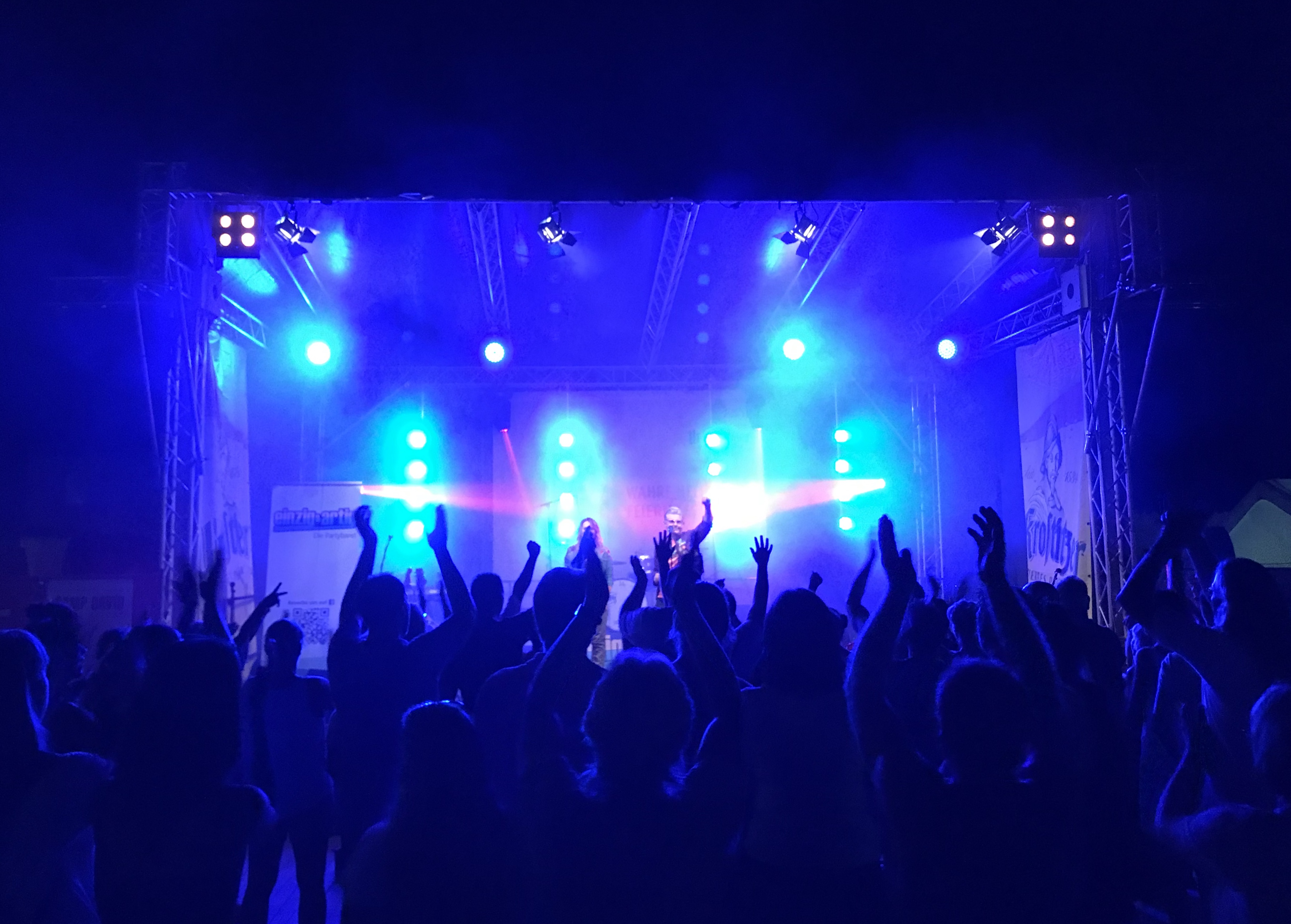 Krebsbachfest